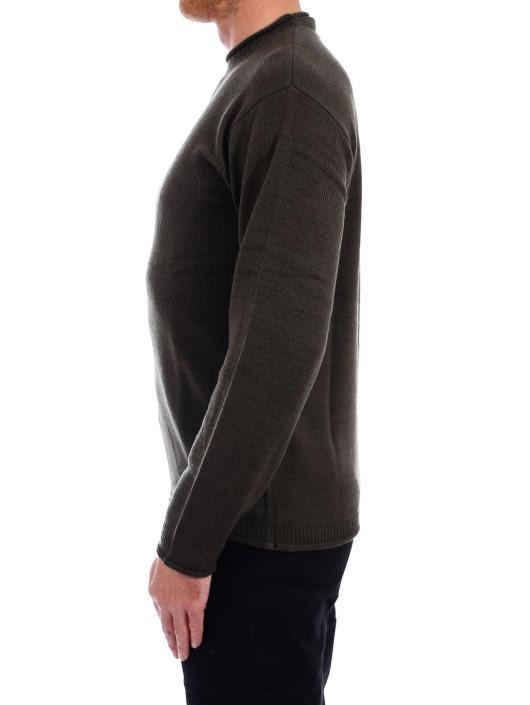Wemoto Swetry Rawls zielony