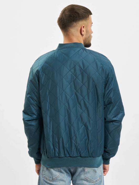 Wemoto Winter Jacket Unfold green