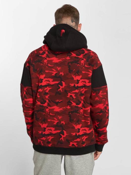 Who Shot Ya? Hoodie Emperor W camouflage