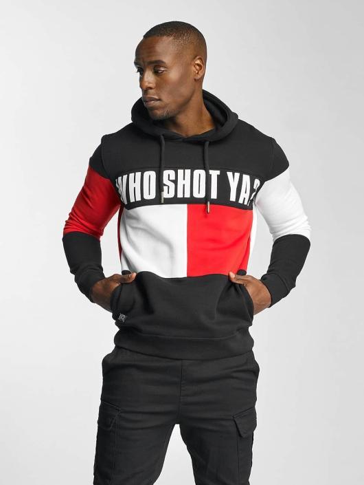 Who Shot Ya? Hoody This Tao rot