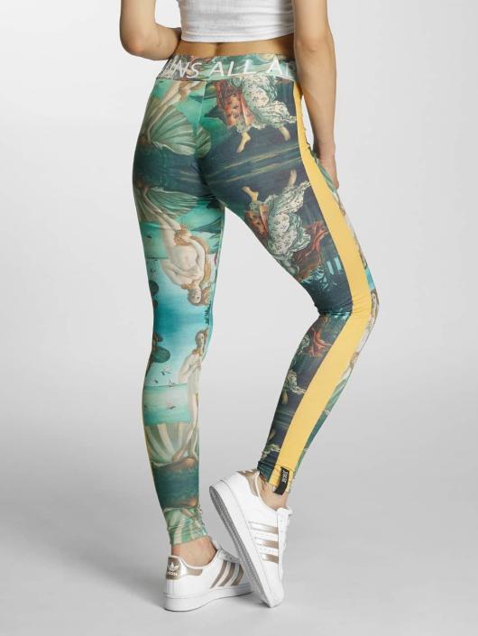 Who Shot Ya? Leggings/Treggings Venus mangefarvet
