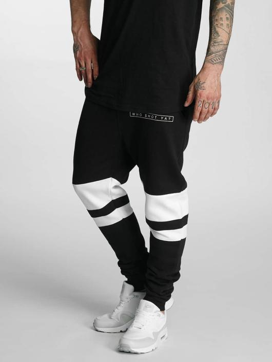 Who Shot Ya? Sweat Pant Mysore black