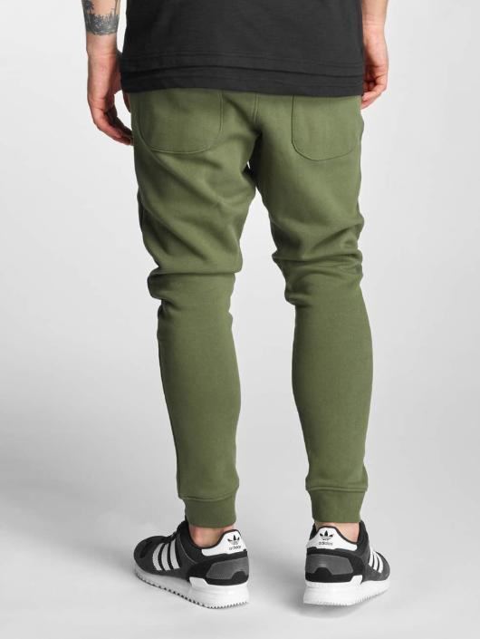 Who Shot Ya? Sweat Pant Square olive