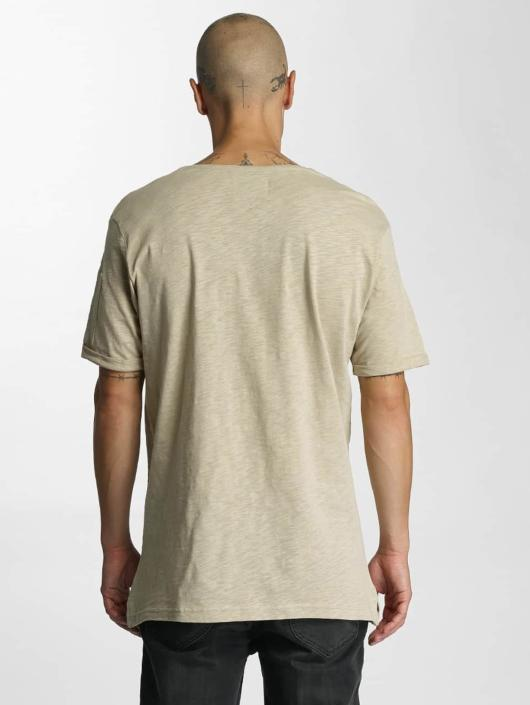 Who Shot Ya? T-shirt Haora beige