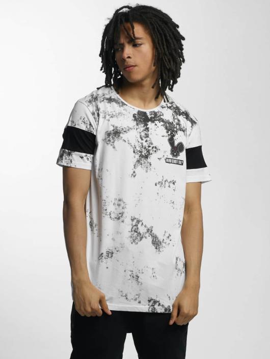 Who Shot Ya? T-Shirt Goods weiß