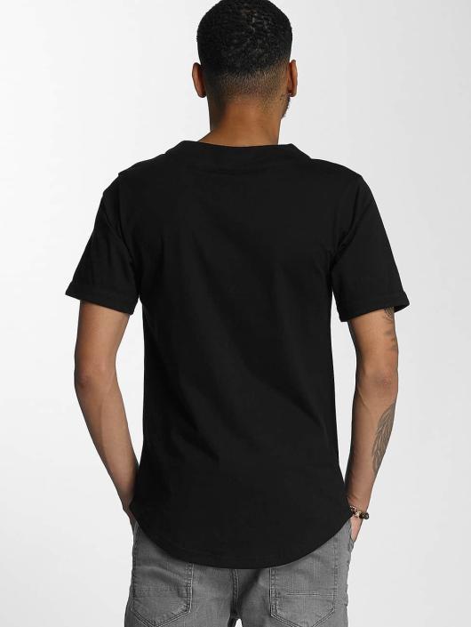 Wrung Division Shirt Hitman Baseball black