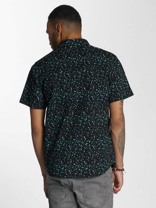 Wrung Division Shirt Mind black