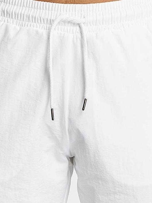 Wrung Division Sweat Pant Jam white