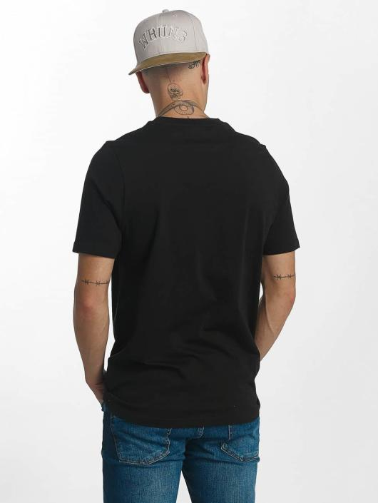Wrung Division T-Shirt Original black