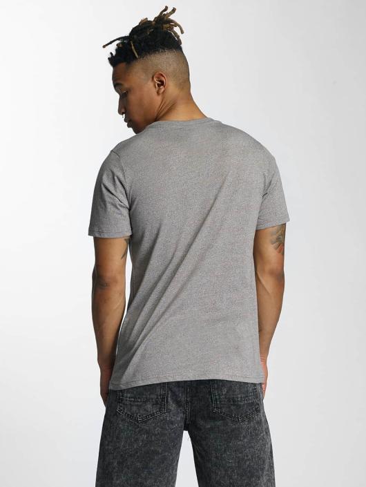 Wrung Division T-Shirt Mauvais Garcons grau