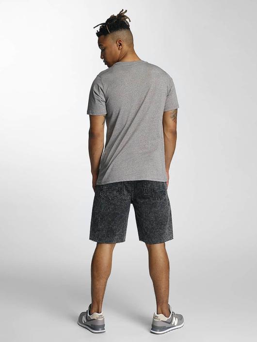 Wrung Division T-Shirt Mauvais Garcons gray