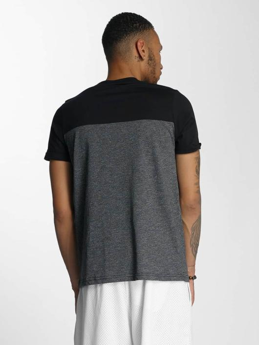 Wrung Division T-Shirt Pocket gray