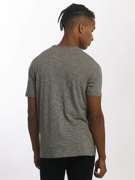 Wrung Division T-shirt Ballers grigio