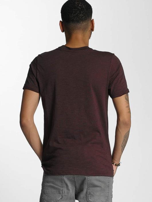 Wrung Division T-Shirt DA Crew red