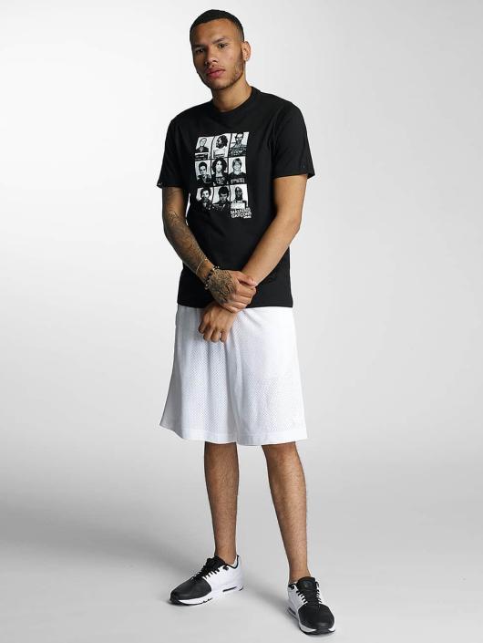 Wrung Division T-Shirt Mugshots schwarz