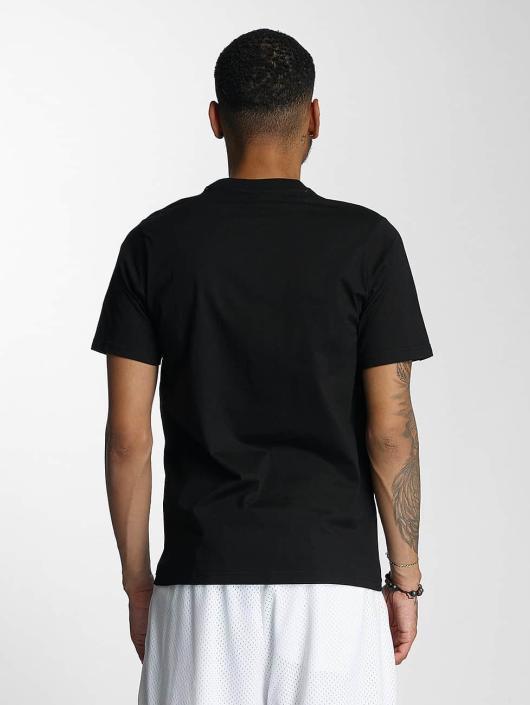 Wrung Division T-Shirty Mugshots czarny