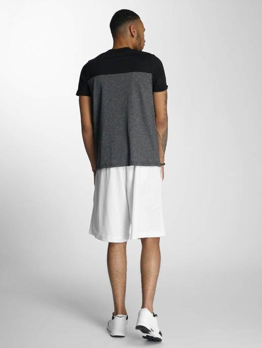 Wrung Division T-Shirty Pocket szary