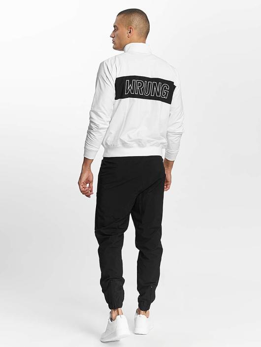 Wrung Division Transitional Jackets Ideal hvit