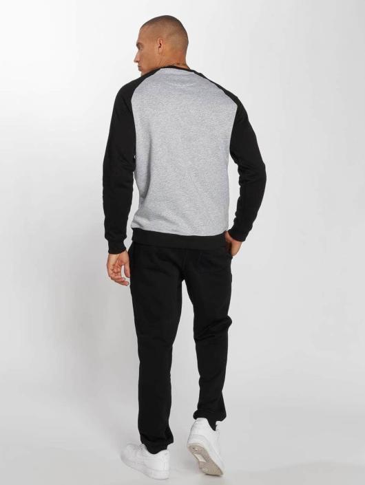 Wu-Tang Пуловер Ain't Nothing' серый