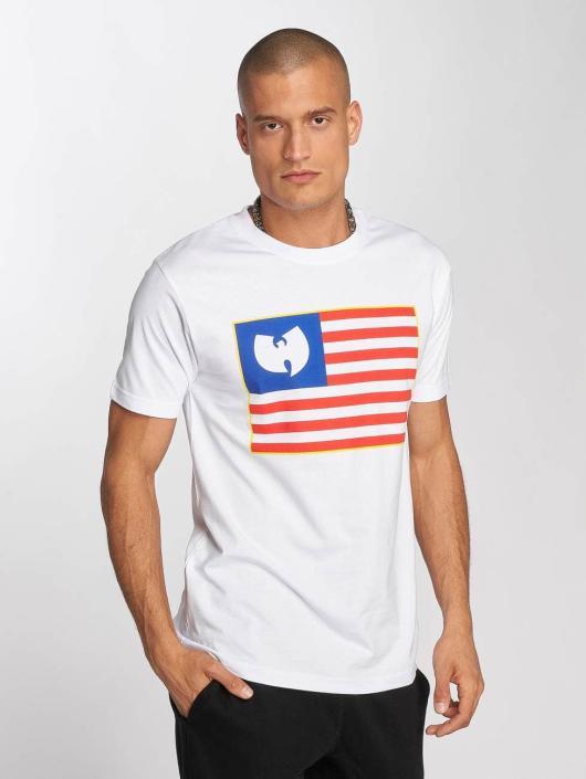 Wu-Tang Футболка Flag белый