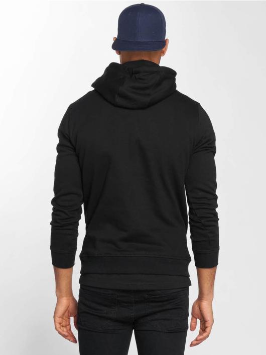 Wu-Tang Hoodie Black Logo black
