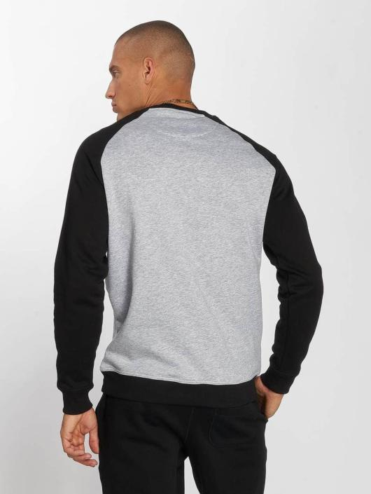 Wu-Tang Pullover Ain't Nothing' grey
