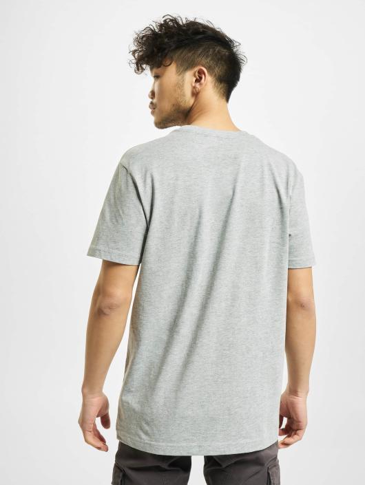 Wu-Tang T-Shirt Chess grau