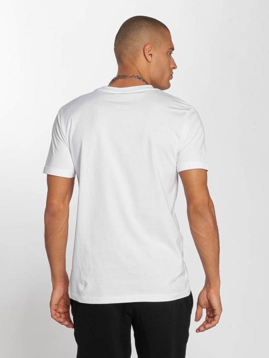 Wu-Tang T-shirt Flag vit