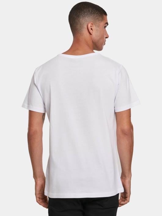 Wu-Tang T-Shirt Crew weiß