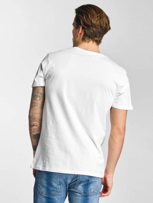 Wu-Tang T-skjorter ODB hvit