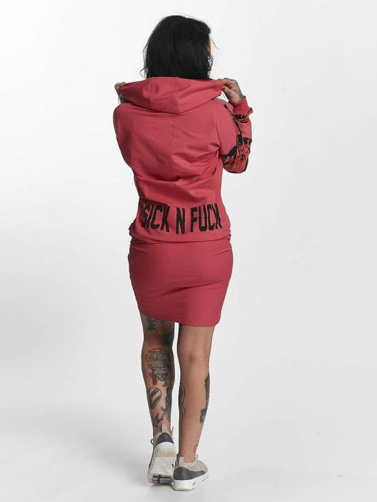 Yakuza Dress Sick N Fuck rose