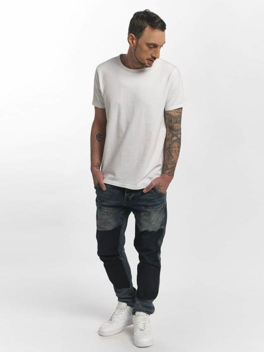 Yakuza Dżinsy straight fit Straight Fit Jeans indygo