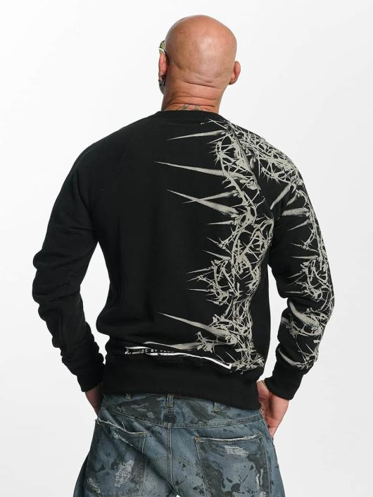 Yakuza Puserot Thorns musta