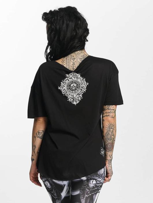 Yakuza T-shirt Born nero