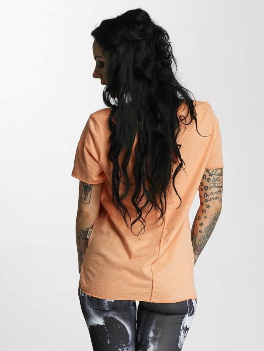 Yakuza T-Shirt Built orange