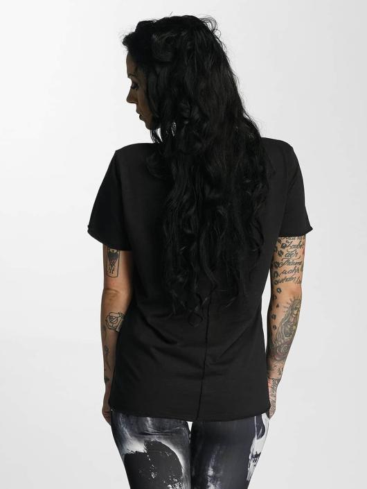Yakuza T-Shirt Built schwarz