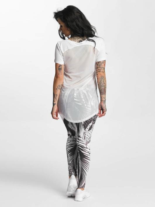 Yakuza T-Shirt All Thats Left Limid white
