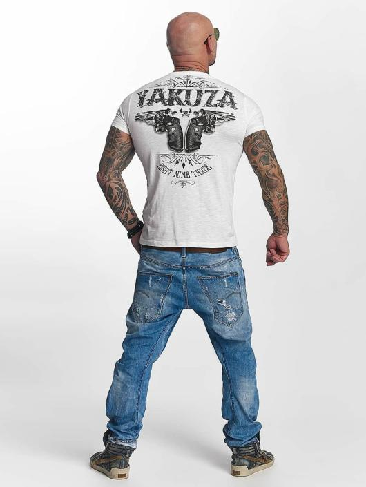 Yakuza t-shirt Daily Use wit