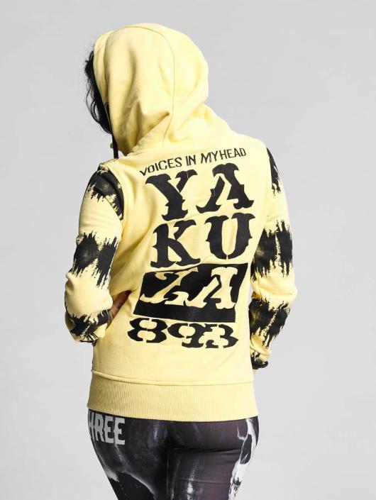 Yakuza Zip Hoodie Voices gul