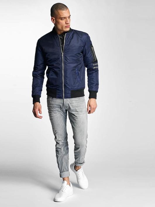 Yezz Transitional Jackets Joe blå