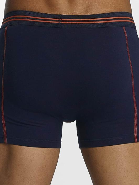 Zaccini Boxer Short Stripe 2-Pack blue