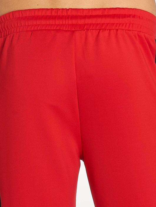 Zayne Paris Спортивные костюмы Two-Tone красный