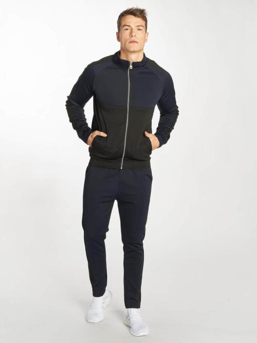 Zayne Paris Спортивные костюмы Two-Tone синий