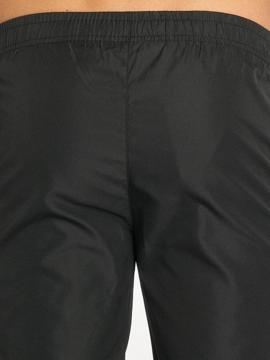 Zayne Paris Pantalón cortos Stripe negro