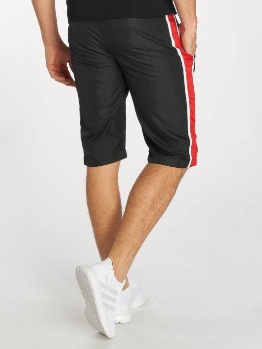 Zayne Paris Short Stripe noir