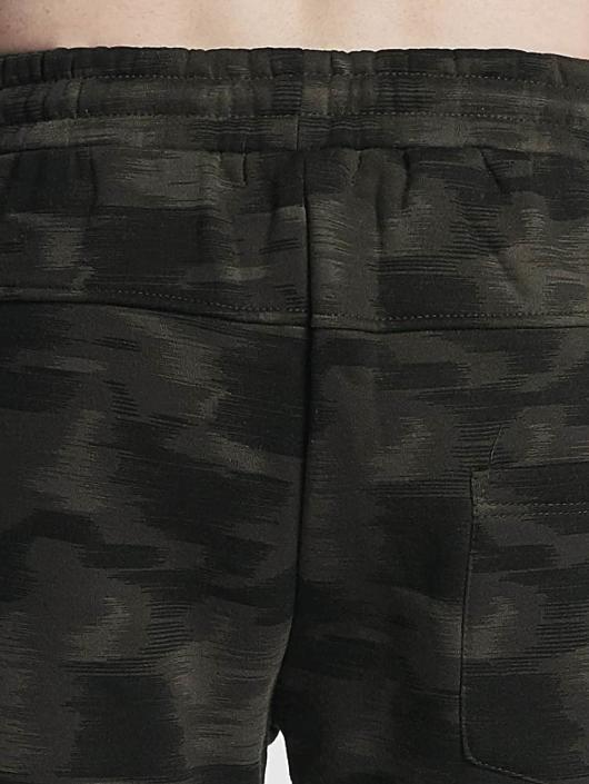 Zayne Paris Suits Marseille khaki