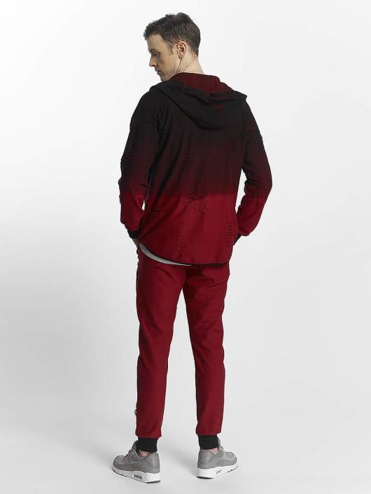Zayne Paris Suits Versailles red