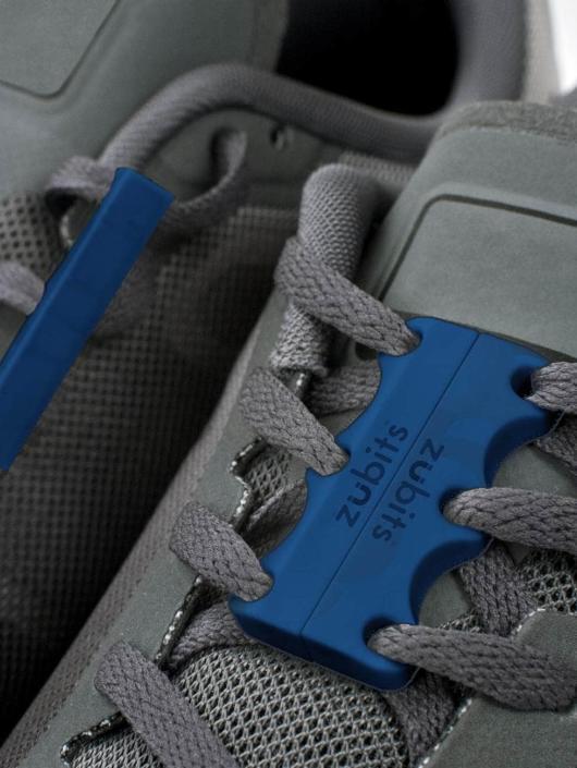 Zubits Schnüsenkel Magnetic blau
