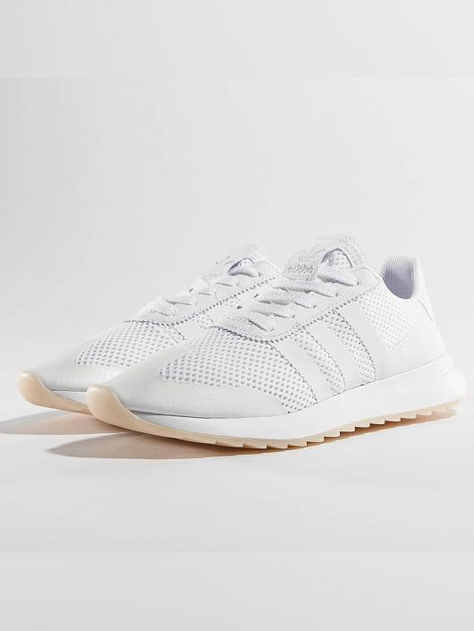 Adidas Flashback Sneakers White