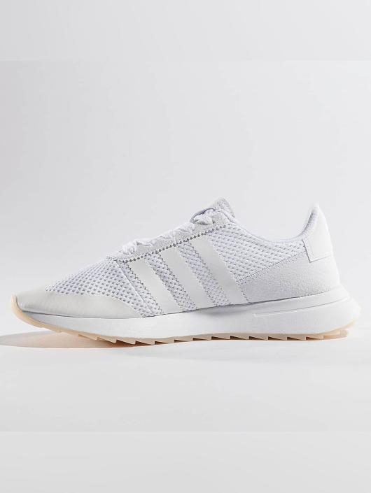 adidas originals Sneakers Flashback white
